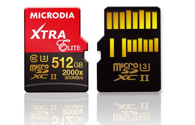Sd Card 512gb Amazon